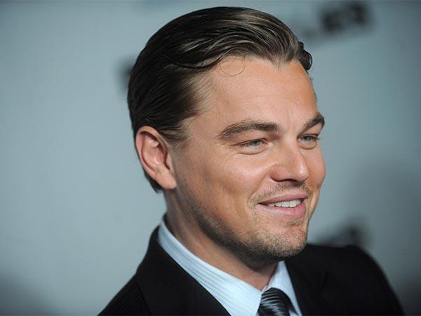 Leonardo DiCaprio - Ph. Danny Harrison | CCBY2.0