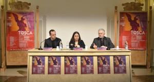 In scena al Petruzzelli di Bari la Tosca di Puccini con la direzione di Bisanti e la regia di Agostinucci