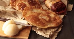 La lestopitta: street food d'eccezione dal cuore della Calabria grecanica