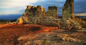 Invasioni Digitali approda a Mileto Antica, unico parco archeologico medievale della Calabria