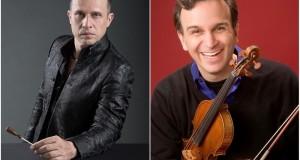 Al Petruzzelli di Bari torna la grande musica sinfonica. Sul podio Giampaolo Bisanti. Violino solista Gil Shaham