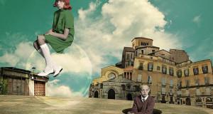 Arte contemporanea e linguaggi innovativi a Cosenza: al Tecne Cube mostra di Mirella Nania