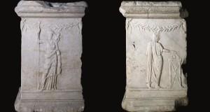 L'eros guerriero delle donne di Sparta e il culto di Afrodite Armata a Taranto: le tracce su un altare custodito a Copenhagen