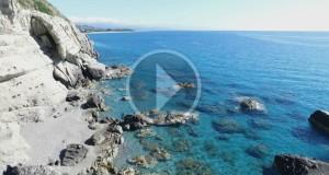 Racconta il tuo SUD | Nel mare degli antichi: lo splendore di Capo Bruzzano nel video di Civico143
