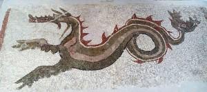 Racconta il tuo Sud | Una foto del Drago di Kaulon vince alla BMTA di Paestum, immagine di Gianpiero Taverniti