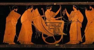 Donne e trasmissione della conoscenza nel mondo greco. Conferenza a Bari