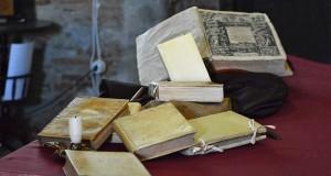Lucania: dell'Officina del Libro Antico e di altre Meraviglie di Carta