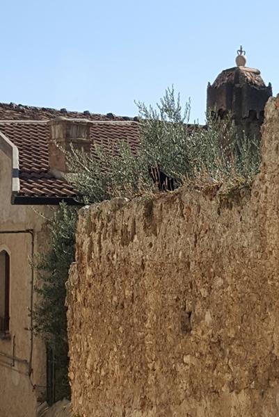 Comignoli di Civita - Ph. © Anna Laura Orrico