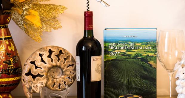 Sono 49 i migliori vini del Sud per l'Annuario 2017 di Luca Maroni