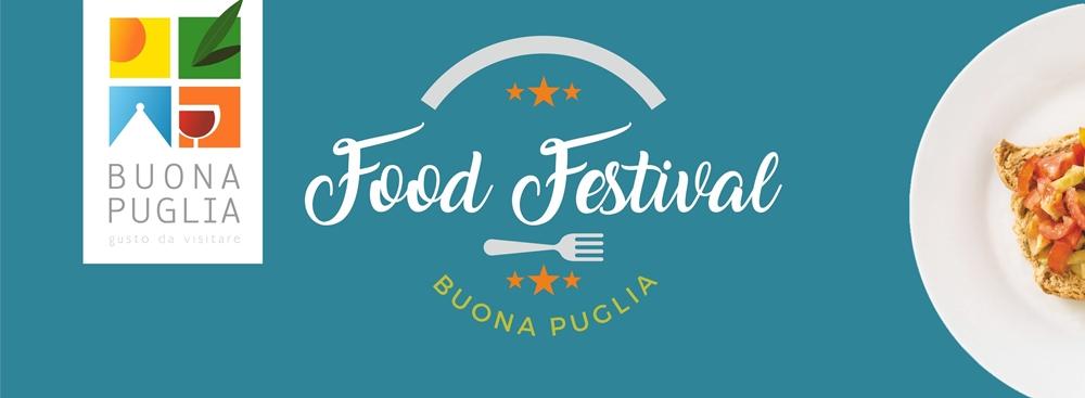 Buona Puglia Food Festival - Bari, 27-30 gennaio)