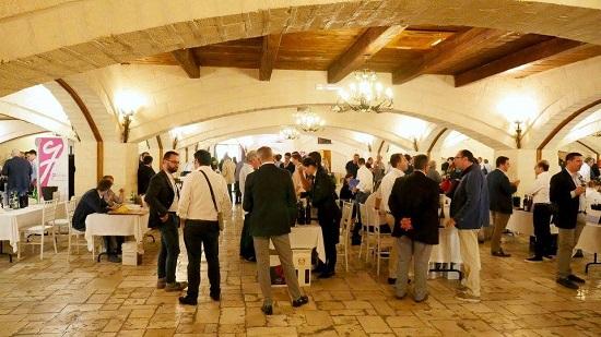 Radici del Sud, Salone del Vino da Vitigno Autoctono Meridionale