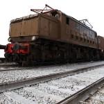 Il fascino vintage del Reggia Express, il treno d'epoca che porta al Palazzo Reale di Caserta