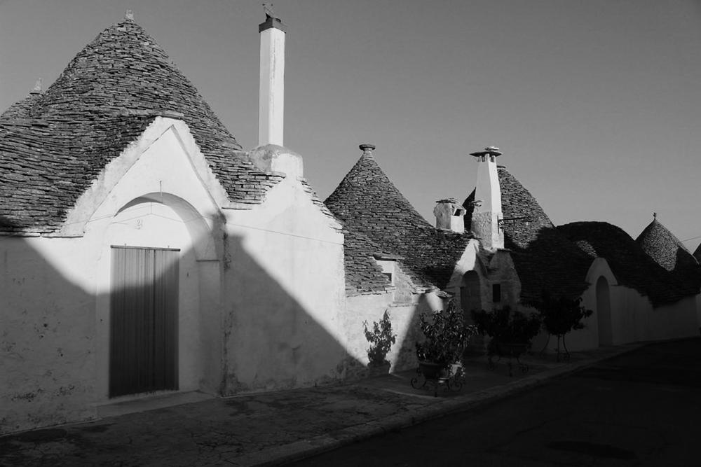Scorcio di Alberobello (Ba) - Ph. Jim Hedd | ccby-sa2.0