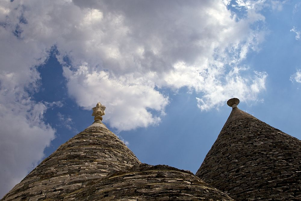 Trulli, Alberobello (Ba) - Ph. Francesca Cappa | Ph. ccby2.0