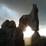 Sicilia terra di arcaiche pietre-calendario. Nuova eccezionale scoperta a Castellammare del Golfo