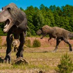 Discovered in Abruzzo a footprint of the largest bipedal dinosaur ever documented in Italy