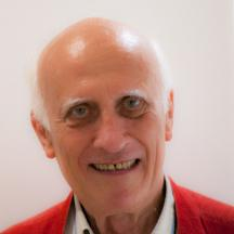 Lo storico Maurice Aymard - Ph. FMSH