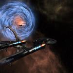 Viaggi nello spaziotempo: creato a Napoli il primo prototipo di wormhole in laboratorio