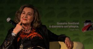 Al Bif&st Paola Gassman ricorda suo padre Vittorio, uomo complesso e artista unico