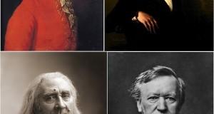 Mozart, Mendelssohn, Liszt e Wagner: a Napoli mostra documentaria sul loro viaggio in Italia