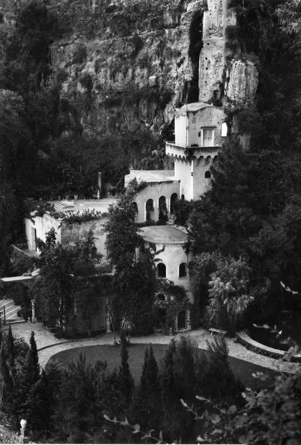 Mulino d'Arienzo, Positano, 1917