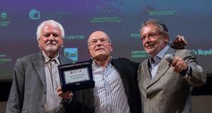 Bif&st: primi riconoscimenti per i film italiani. Premio Fellini al regista tedesco Schlöndorff