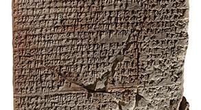 Scoperto in Iraq il più antico libro di cucina