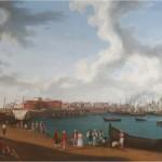 Il Sud settecentesco di Philipp Hackert. In mostra a Gallipoli i porti pugliesi dipinti per il Re di Napoli