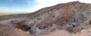 Una scoperta in Marocco retrodata di 100mila anni le origini dell'Homo sapiens