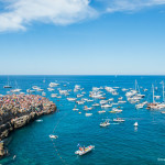 Red Bull Cliff Diving World Series: torna a Polignano a Mare il grande spettacolo dei tuffi
