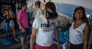 Red Bull Cliff Diving Virtual Reality accende l'estate in Puglia