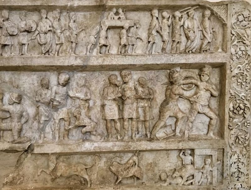 rilievo gladiatori MANN_opt
