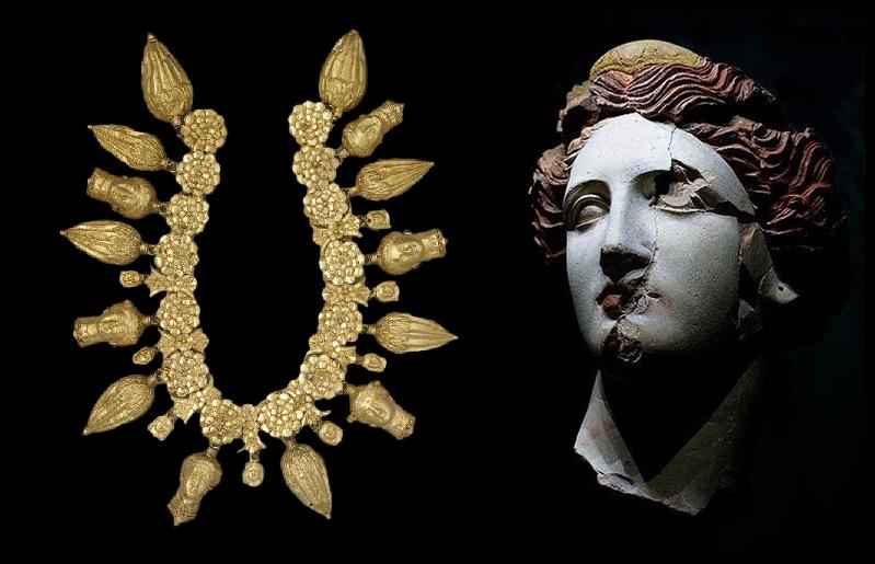 collana_british_museum_testa_taranto