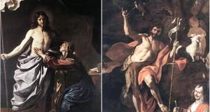 Guercino e Mattia Preti a confronto: mostra-evento a Taverna