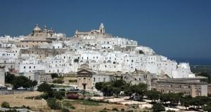 Festival della Letteratura di Viaggio: a Ostuni e Benevento le due tappe meridionali