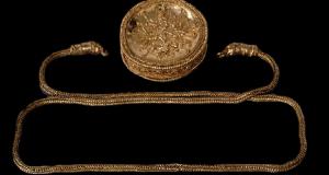 Ori della Magna Grecia | Dalla Calabria al British Museum: lo splendore del Tesoro di Sant'Eufemia