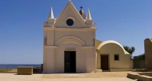 Del santuario mariano di Capo Colonna e di una perduta immagine su ardesia di S. Giuseppe col Bambino