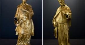 Da Serra S. Bruno i capolavori del Fanzago in esposizione permanente a Vibo Valentia
