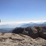 Mainarde Molisane: il Monte Marrone nelle parole del pittore francese Charles Lucien Moulin