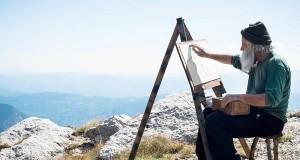 Charles Lucien Moulin: da pittore a genius loci di un Molise incantato