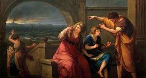 Plinio il Vecchio: salvò numerosi pompeiani in fuga dal Vesuvio ma i suoi presunti resti giacciono dimenticati