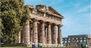 Cibo e archeologia: siglato accordo fra Parco di Paestum e Slow Food Cilento