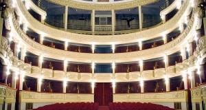 Il Teatro Verdi di San Severo compie 80 anni. Giannini e De Sio fra gli ospiti della giornata celebrativa