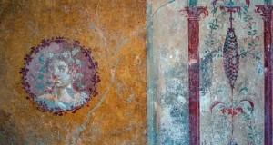 Vita privata e attività commerciali nelle tre nuove domus aperte a Pompei