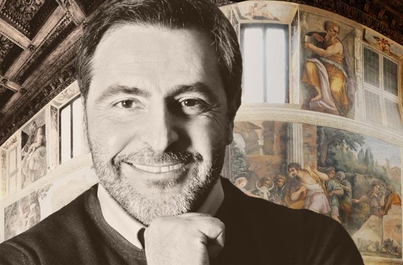 Fabio Gallo | Image credits: Fondazione 'Paolo di Tarso'