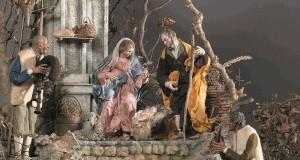 Il Presepe Napoletano fra storia cultura e tradizione, in mostra al Quirinale