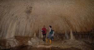 La Grotta dei Misteri. Eccezionale scoperta in Calabria