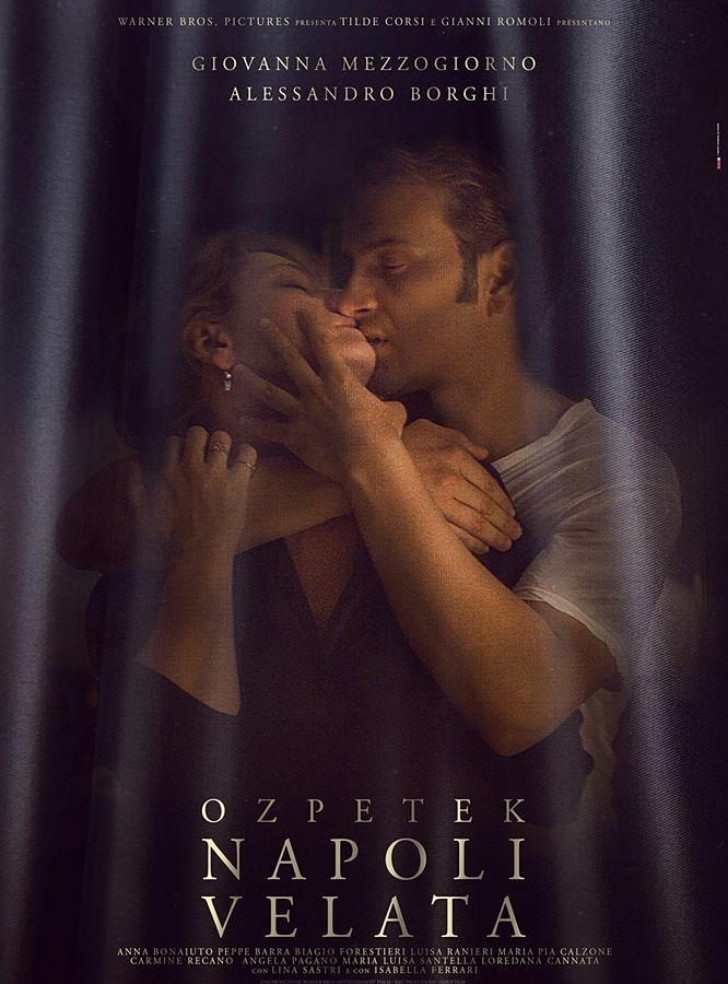 Napoli velata, un film di Ferzan Ozpetek