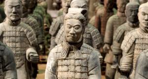 Il sogno dell'immortalità. Grande successo per i guerrieri cinesi dell'esercito di terracotta in mostra a Napoli