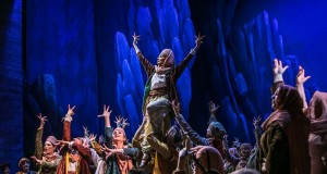 Il Trovatore: debutta al Petruzzelli di Bari uno dei capolavori di Verdi
